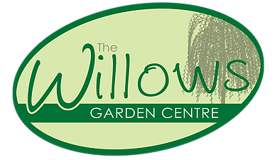Logo The Willows Garden Centre Usk Monmouthshire